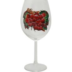 Kozarec Vino Poslikava Grozd