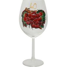 Kozarec Vino Poslikava Grozd 40let
