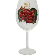 Kozarec Vino Poslikava Grozd 50let
