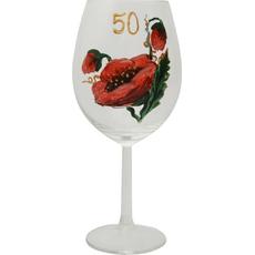 Kozarec Vino Poslikava Mak 50let