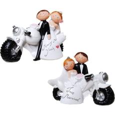 Poročni Par Motor Polymasa