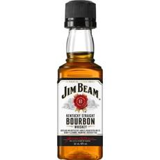 Whiskey Jim Beam Honey