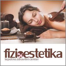 Darilni Bon Čokoladna Masaža Fizioestetika Ajdovščina