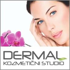 Darilni Bon Nega Obraza Kozmetični Studio Dermal Trzin