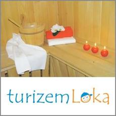 {[sl]:Zasebni najem wellnessa, Turizem Loka, Škofja Loka (Vrednostni bon, izvajalec storitev: TURIZEM LO