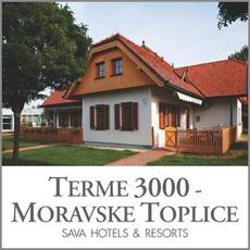 Darilni Bon Oddih Prekmurska Hiška Terme 3000 Moravske Toplice Sava Turizem