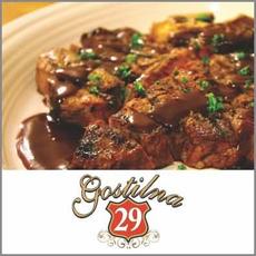 Darilni Bon Slovenska Kulinarika Gostilna 29 Lenart