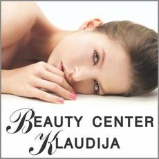 Darilni Bon Vrednostni 25 eur Beauty Center Klaudija