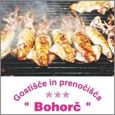 Darilni Bon Vrednostni Bon 25 eur Gostišče Bohorč Šentjur
