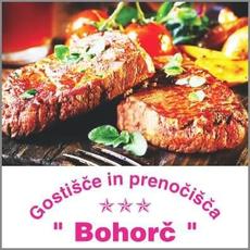 Vrednostni bon za4O€, Gostišče Bohorč, Šentjur (Vrednostni bon, izvajalec storitev Gostišče Marjan Bohorč s.p.)