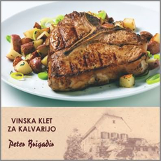 Darilni boni Vrednostni Bon Vinska Klet Brigadir Maribor