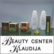{[sl]:Vrednostni darilni bon 4O€, Beauty center Klaudija, Podčetrtek (Vrednostni bon, izvajalec storitev