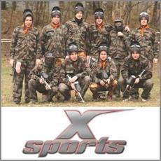 {[sl]:Paintball za 6 oseb (Vrednostni bon, izvajalec storitev: Športno društvo X Sports), X-Sports, Velenje (Vrednostni bon