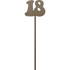 Les Številka 18 Paličica
