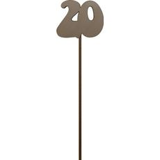 Les Številka 20 Paličica