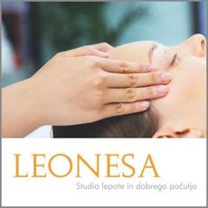 Vrednostni bon 50 €, Leonesa, Celje (Vrednostni bon, izvajalec storitev: LEONESA, studio lepote in dobrega počutja, d.o.o.)
