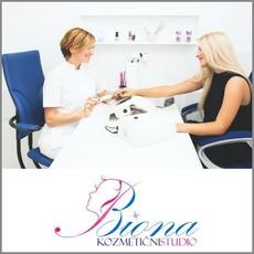 Vrednostni bon 4O€, Kozmetični studio Biona, Trzin (Vrednostni bon, izvajalec storitev: KOZMETIČNI STUDIO, URŠKA POTOČNIK S.P., BIONA)