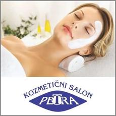 Darilni boni Vrednostni Bon 30 € Kozmetični Salon Petra Celje