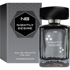 Toaletna voda Nightly Desire, moška, 100ml