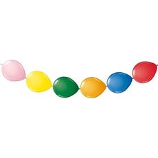 Baloni Barve Lateks