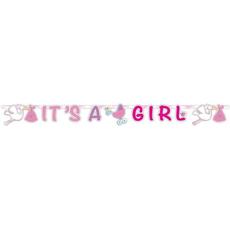 Girlanda Girl Roza