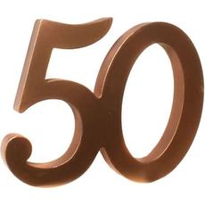 Les Številka 50 Zlata