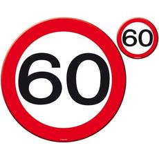 Set Prometni Znak 60