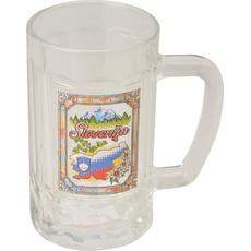 Vrč Pivo Steklo Slovenija