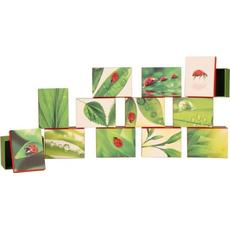 Darilna škatlica, različni motivi, 12x8.5x5.5