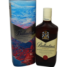 Whisky Ballantine's Finest, 0.7L v embalaži