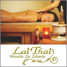 Tajska Masaža Zelisca Olje Lai Thai Teharje