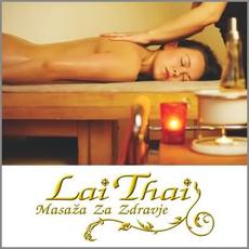 Tajska Masaža Zlato Olje Lai Thai Teharje