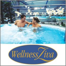 Romantika Kopel Wellness Živa Hotel Golf Bled