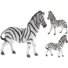 Vrt Dekoracija Zebra Polymasa