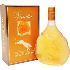 Cognac Meukow, Vanilla, 30%, 0.7l
