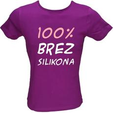 Majica ženska (telirana)-100% brez silikona