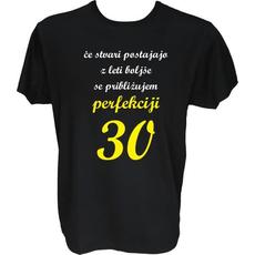 Majica-Perfekcija 30 Let