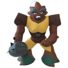 """Igrača iz blaga """"Gormiti"""" - Gospodar magme, 63cm"""