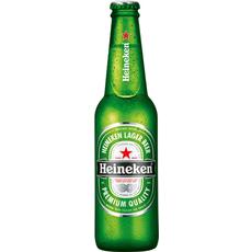 Pivo Heineken, 0,33l