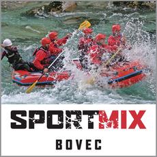 {[sl]:Spust z raftom 17 km za 1 osebo, Agencija Sport mix, Bovec (Vrednostni bon, izvajalec storitev: SP