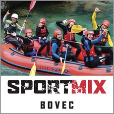 {[sl]:Spust z raftom 8 km za 1 osebo, Agencija Sport mix, Bovec (Vrednostni bon, izvajalec storitev: SPOR