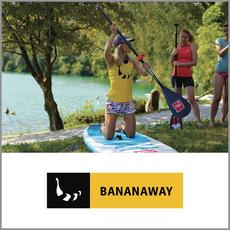 Tečaj supanja po Sloveniji, Banana d.o.o., Ljubljana (Vrednostni bon, izvajalec storitev: BANANA D.O.O.)
