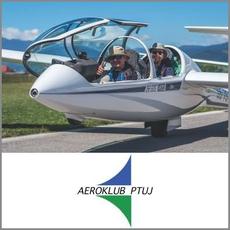 {[sl]:Enourni polet z jadralnim letalom, Aeroklub Ptuj, Ptuj (Vrednostni bon, izvajalec storitev: AEROKLUB