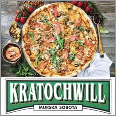{[sl]:Družinska pizza, Pivnica Kratochwill, Murska Sobota (Vrednostni bon, izvajalec storitev: TR