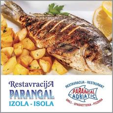 {[sl]:Vrednostni bon za 30 eur, Restavracija Parangal Izola, Restav