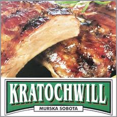 {[sl]:Okusna svinjska rebrca z BBQ omako, Pivnica Kratochwill, Murska Sobota (Vrednostni bon, i