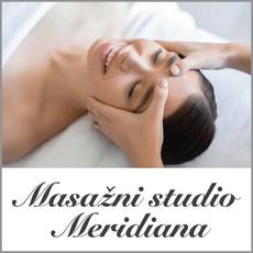 {[sl]:Antistresna masaža, Masažni studio Meridiana, Kranj (Vrednostni bon, izvajalec storitev: MERIDIANA,  mag. VLASTA
