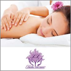 {[sl]:Klasična ali energijska masaža po izbiri, Studio Suzana, Ljubljana (Vrednostni bon, izvajalec