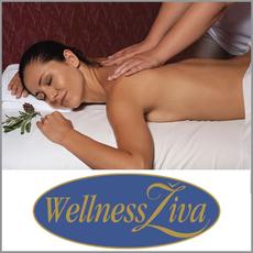 {[sl]:Klasična masaža z olji gorskih zelišč, Wellness Živa, Rikli Balance hotel Bled (Vr