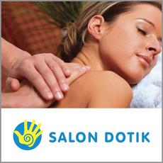 Masaža Dotik, Salon Dotik, Škofja Loka (Vrednostni bon, izvajalec storitev: GALCIN D.O.O.)